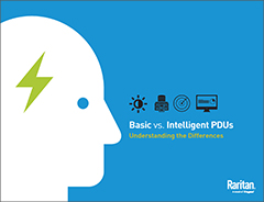 Basic vs. Intelligent PDUs
