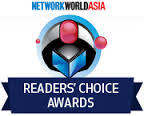 Network World Asia Reader's Choice Awards