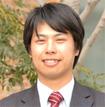 永田悟士氏<br />兵庫医療大学<br />神戸キャンパスオフィス広報グループ