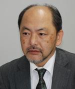 三機工業株式会社<br />統合ネットワーク<br />事業部企画部副部長<br />飯田浩一氏