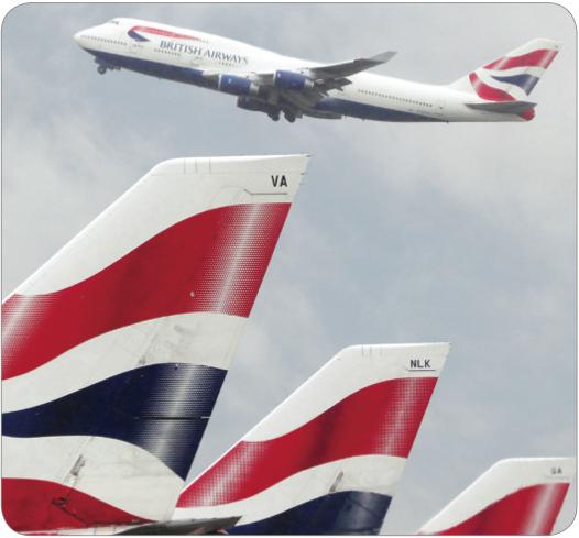 csr case studies british airways Transcript of british airway case study the british airways swipe card debacle 01 case background 5 british airways (ba)'s 250 check-in staff cause.