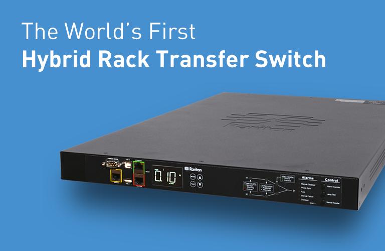 Raritan-Transfer-Switch