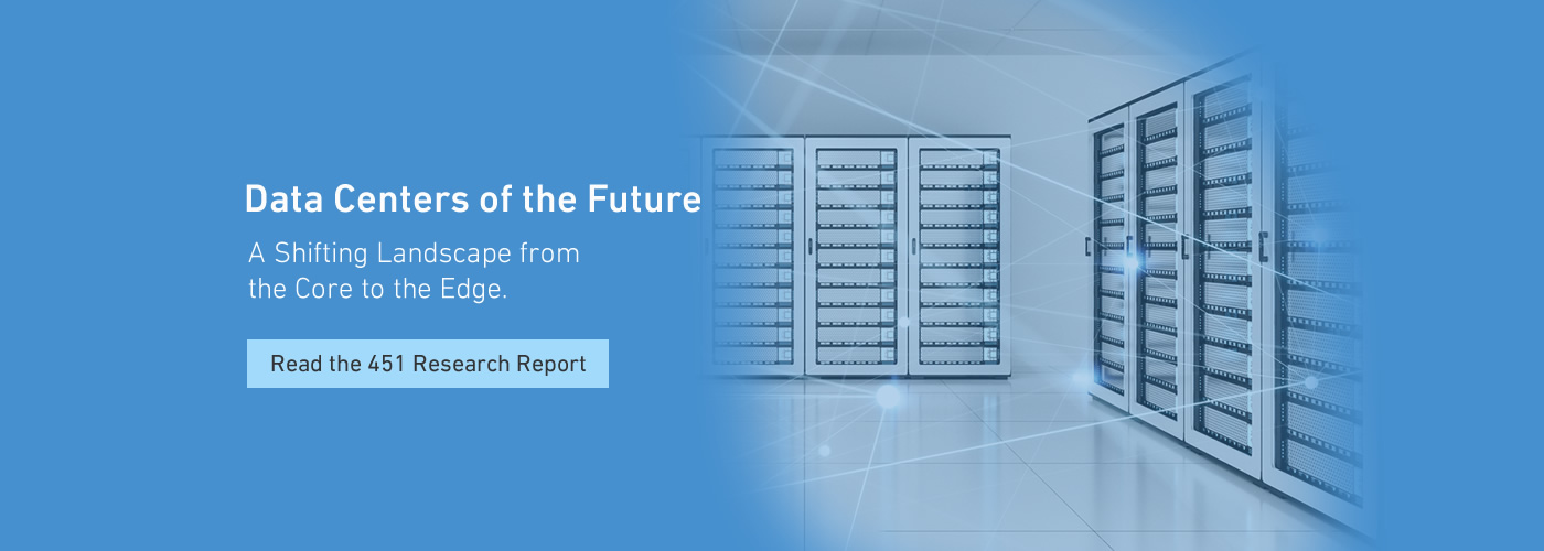 DataCenter of the Future