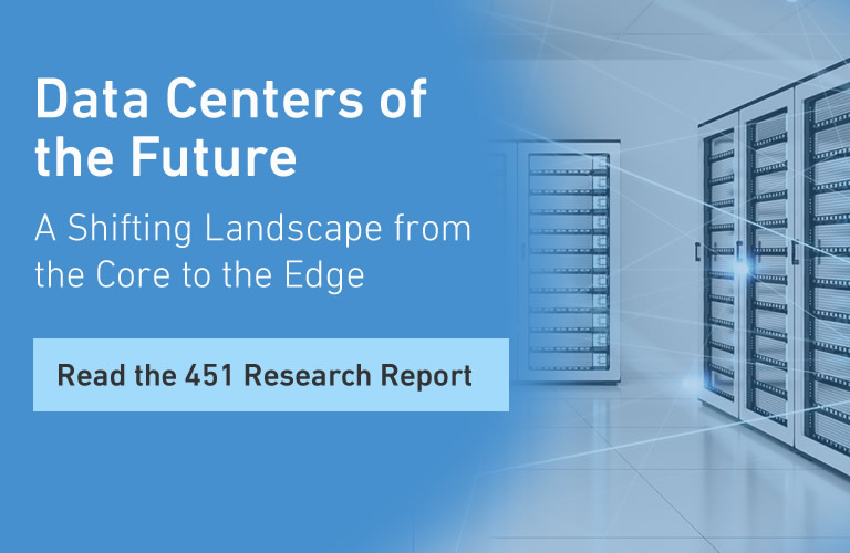 DataCenter of the Future