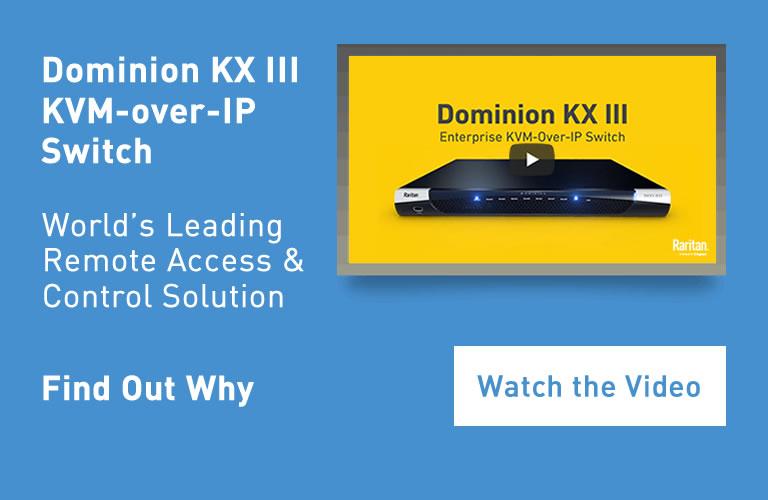 KX III Video
