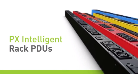 Raritan PX™ Series of Intelligent Rack PDUs