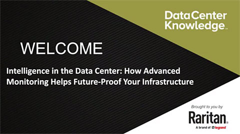 Intelligence in the Data Center